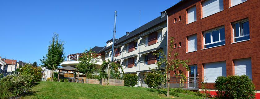 L'Hôpital de Fumay